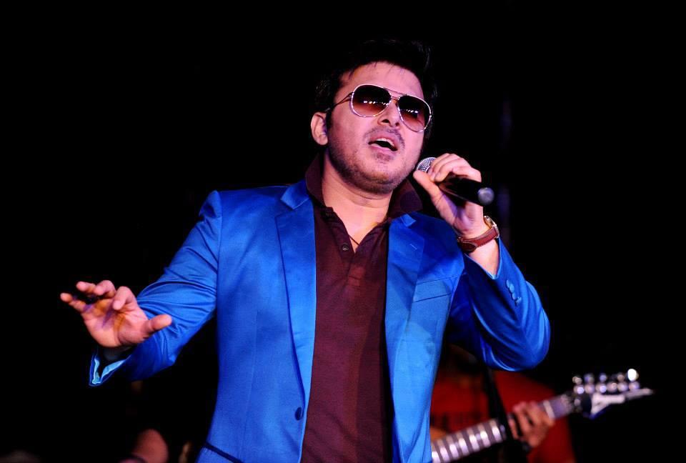 Ali Haider - Doha Tour 2013