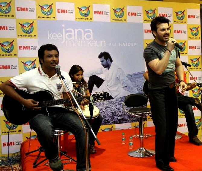 Kee Jana Main Kaun | Album Launch 2012